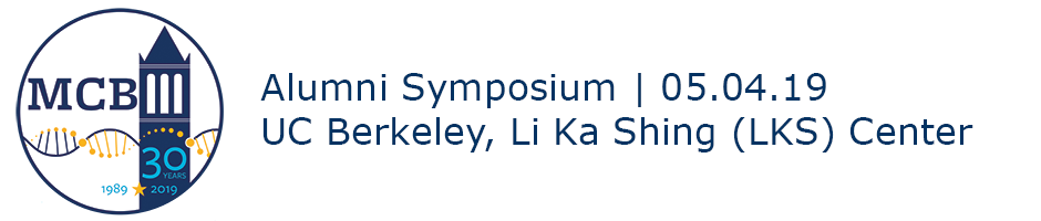 Alumni Symposium | 05.04.19, UC Berkeley, Li Ka Shing (LKS) Center