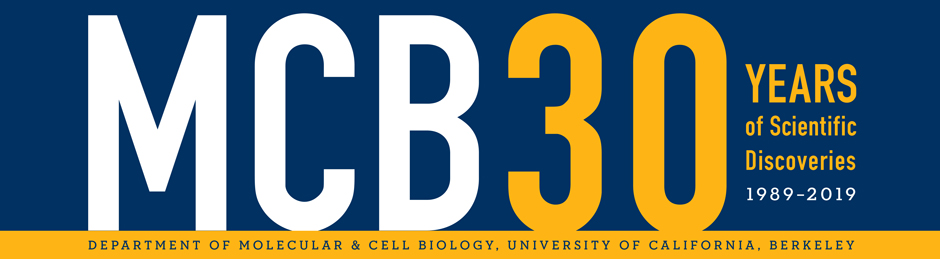 MCB 30 Years of Scientific Discoveries 1989–2019 masthead