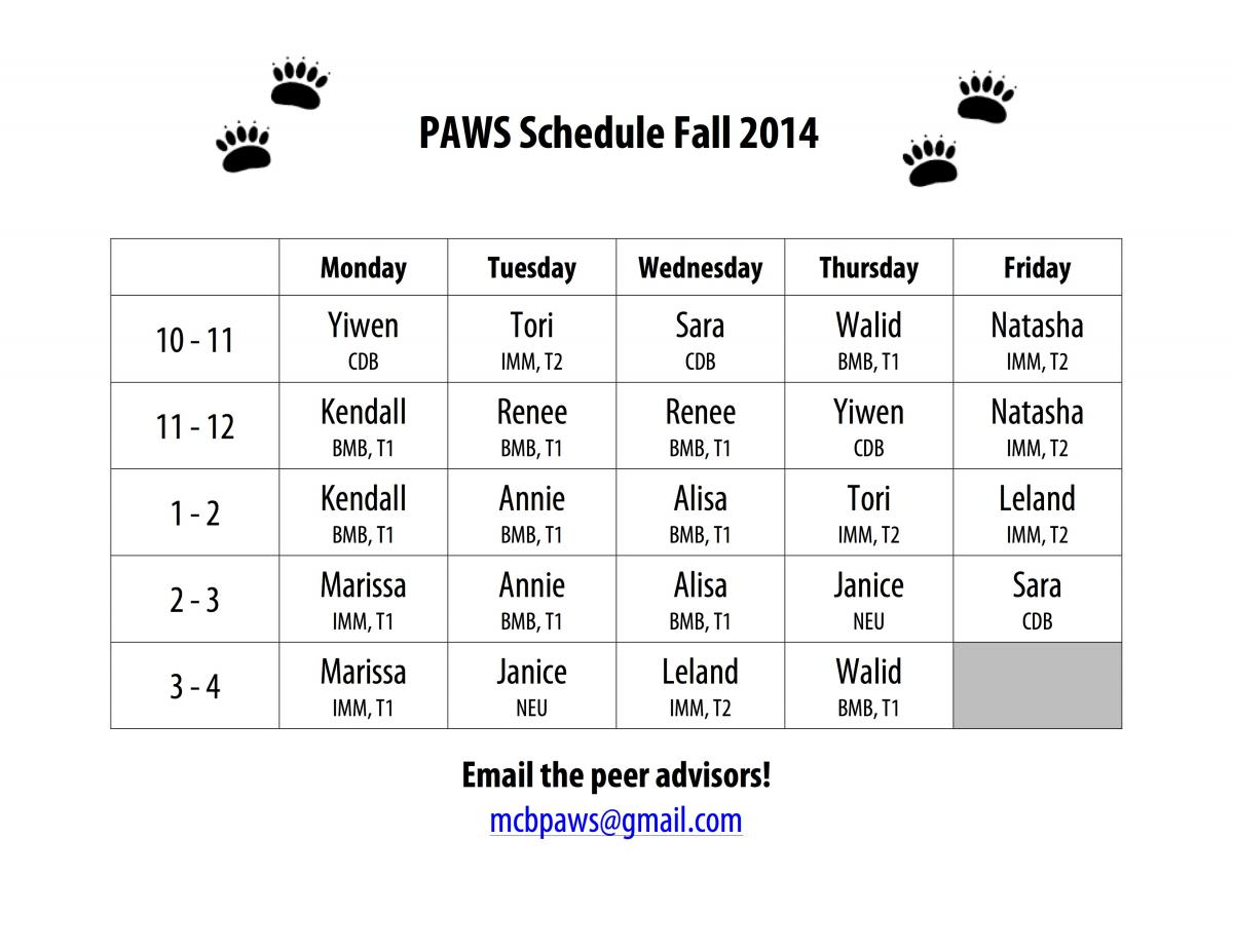 PAWSschedule sp14final