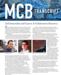 Fall 2017 MCB Transcript