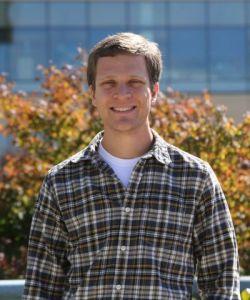 Ross Pedersen