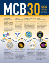 MCB | 30 Years of Scientific Discoveries