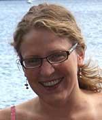 Priscilla Erickson