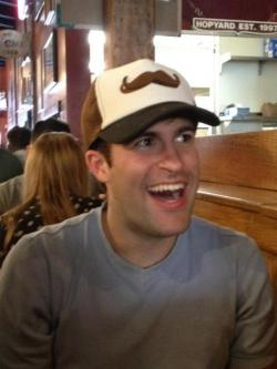 Thornton Thompson