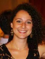 Rachel Kjolby